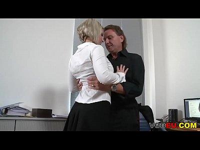 #stockings_cumshot_hardcore_blond_milf_blowjob_doggy_mature_german