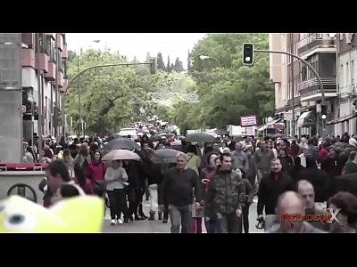 Las corridas de San Isidro