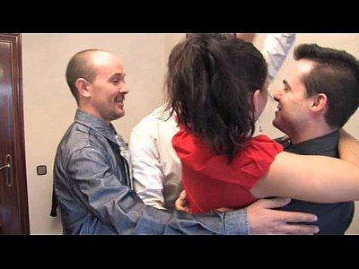 Trailer La Jefa Sonia Rox HD