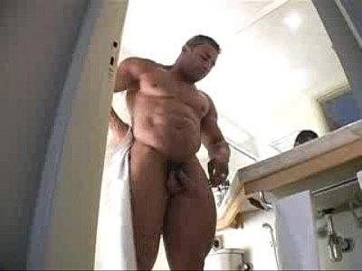 Alejandro Vega Aka Charles Mario-Muscle Worshipe-Worship