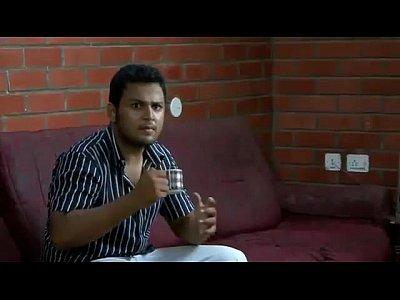 Beauty Actress Latest Tamil Movie 'Shanthi' Actress Archana Hot Bed Room Scenes-1 (360p)
