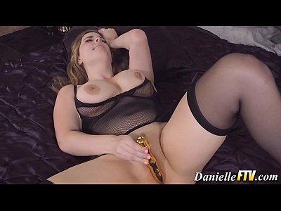 Stockings, Babe, pornstar, Natural, Chubby, Big Tits, Vibrator, Toys, Masturbation, Lingerie, POV, highheels, Heels, Orgasm, hd