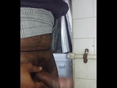 My latest jurking video