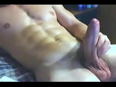 old_man, masturbation, Gay, muscle, penis #27564637