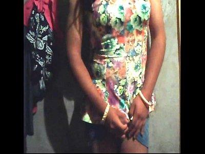 masturbation_shemale_dress
