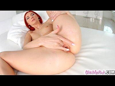 rossa pois heavenlips oro masturbazione dare me rosa