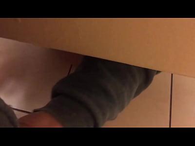 big_cock, Bathroom, Public, Gay #26138117