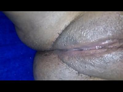Cameltoe gordo, panochota grande y jugosa de Sandy Candela