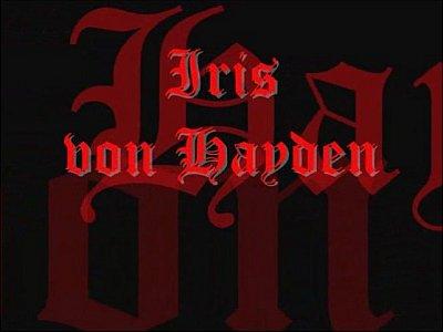 Iris von Hayden Trailers compilation 2