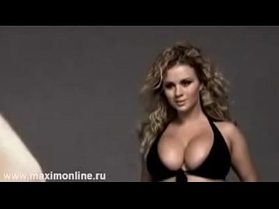 tits, Bikini, bitch, Celebrity, Big Tits, Big Ass, Russian