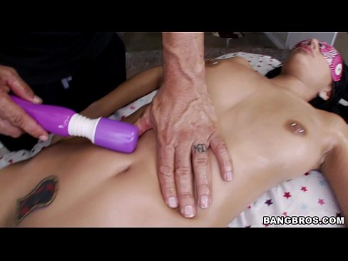 Pornstar Massage Therapy