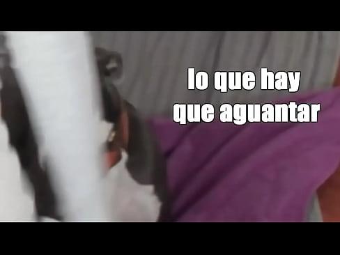 Hot Girl Reggaeton Blonde Sexy Ass - Full Video: http://zipansion.com/1h4Sk