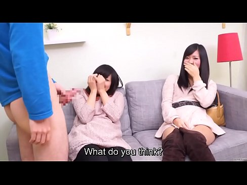 スレンダーな女のフェラ手コキプレイがエロい!【xvideos動画】