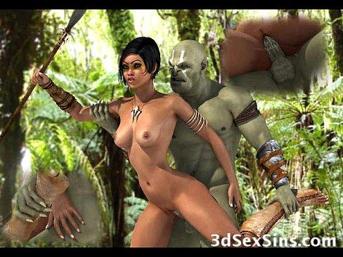 секс видео амазонки