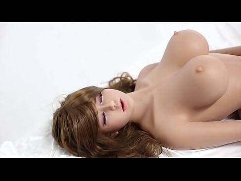 AVSEXTOY Fuck the sex doll Big Boobs Make Love