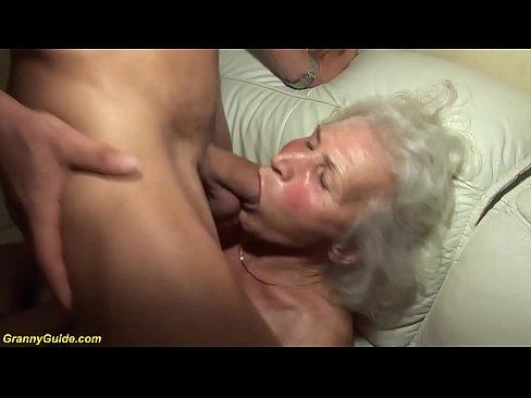 Brutal deepthroat video german