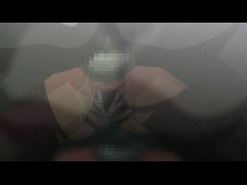 Taimanin Asagi 1 best scene (Edited to last longer)