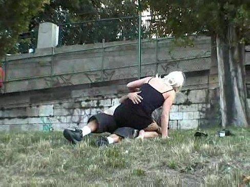 voyeur public fuck 7 min