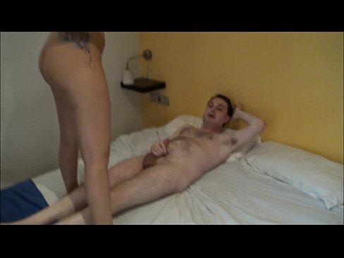 Julia de Lucia: porn video with Andrea Diprè