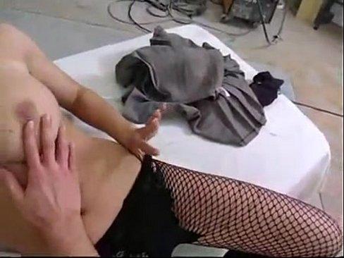 Real natural tits