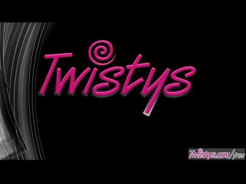 Twistys - Happy Valentines Honey - Reena Sky