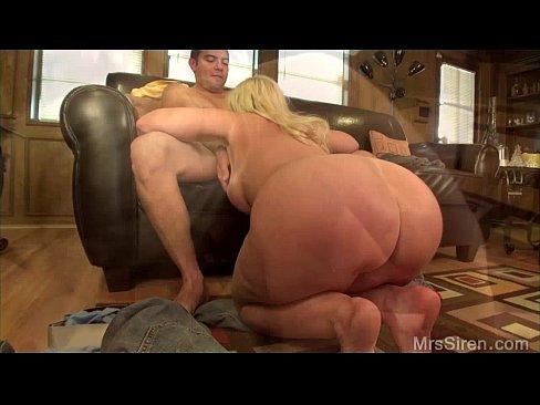 Wife Fucks Hubby and Friend on Webcam