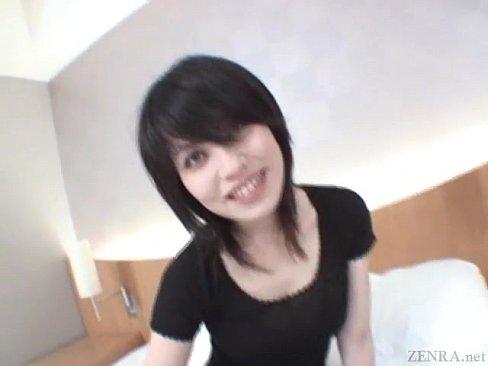 色白巨乳お姉様にローター責め|日本人動画