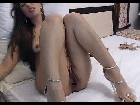 Teen Amateur Masturbation on Webcam- See more ...