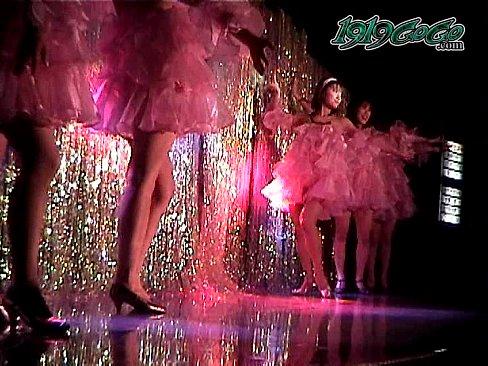 日本歌舞妓町 脫衣秀場實鏡偷拍 3