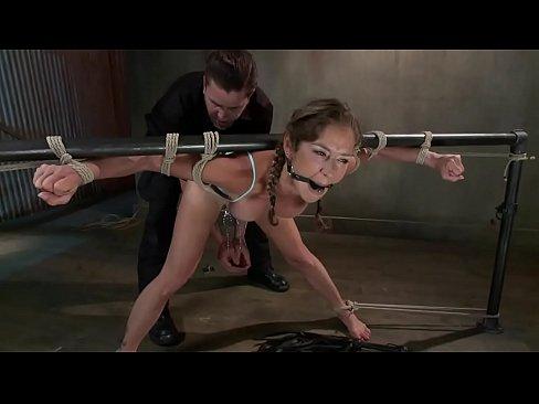 Felony Bondage