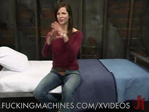 Bobbi Loves Machines