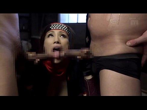 attack ninja julia