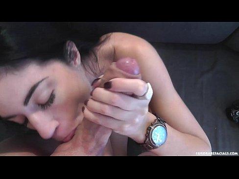 Big dick blowjobs and facials compilation