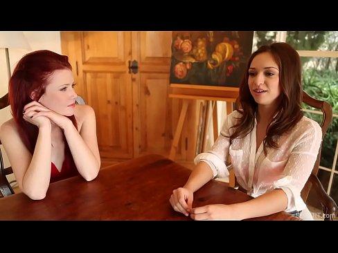 SEXART - Girls Love Sex - Sara Luvv