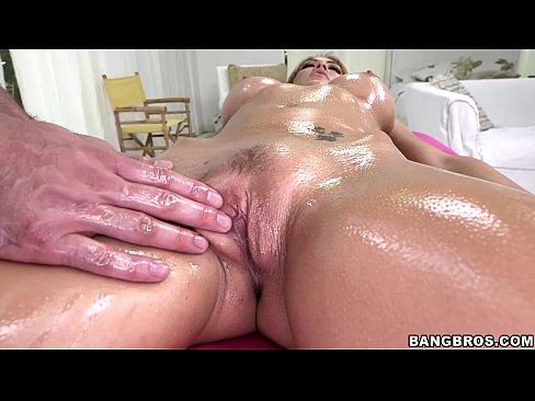 erotic body Nude video full massage