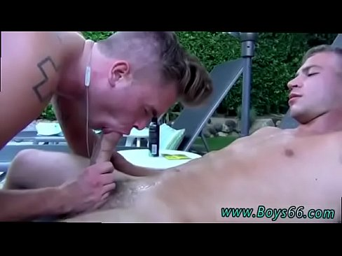 Hirsute homo butthole with cumshot