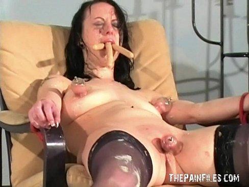 грязное порно унижение