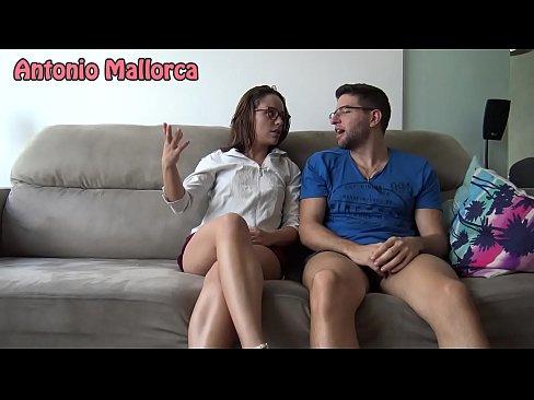 SEXO ANAL CON MI PROFESORA DE BRASIL