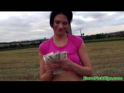 publicsex euro slut creampied outdoors thu dam 10