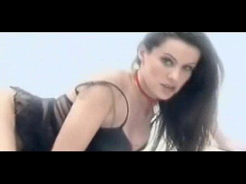 N-Gels feat. Estelle Desanges - Sex Machine (Full Video)