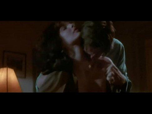 Основной инстингт секс сцены