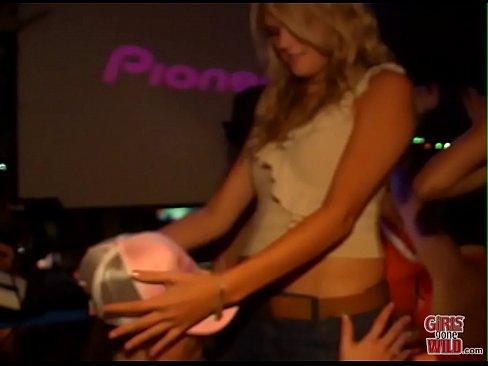 GIRLS GONE WILD - Hot Ass Lesbians & Big Tits Always Win!