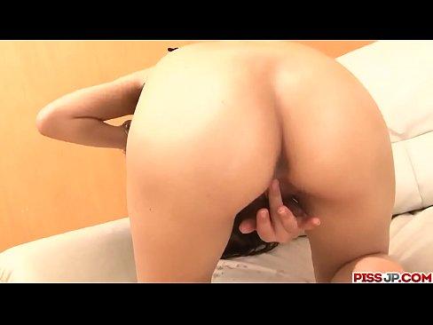 Maki Takei precious scenes of naughty xxx Japan porn