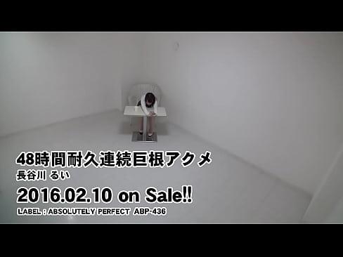 【長谷川るい】愛らしいルックスの美女さんが、連続でデカチンチ○ポを突かれて悶絶イキまくり!