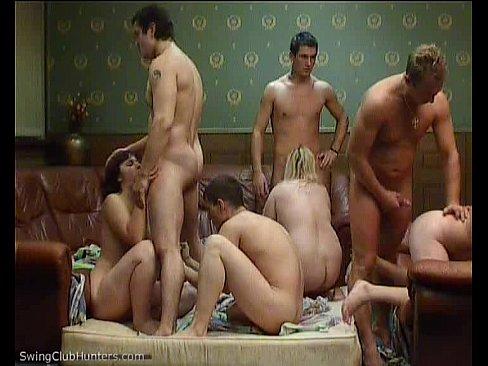 Свинг секс израиль