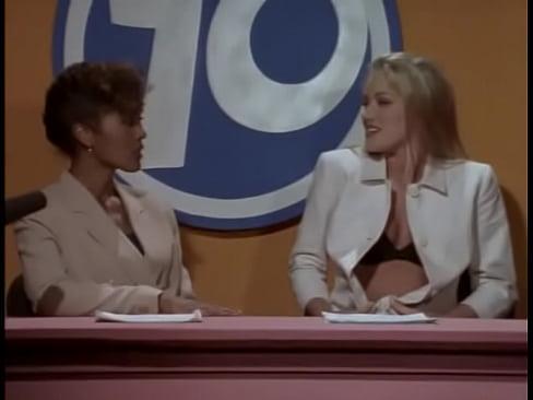 Jacqueline Lovell Lesbian Scene