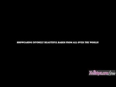 Twistys - The Gold Standard - Carol Goldnerova