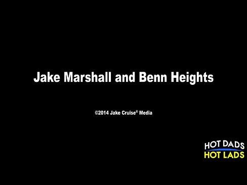 Benn Heights, Jake Marshall