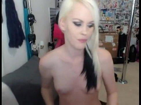 Teen Webcam Squirt