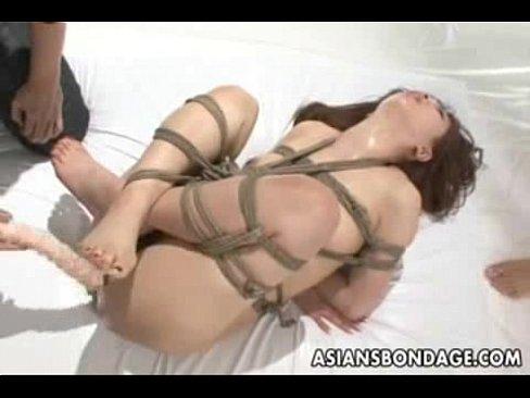 Japinha gosta de Sexo Selvagem